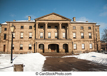 province house - Province house the birthplace of...