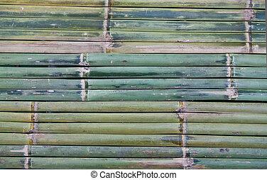 Bamboo background  - Bamboo background