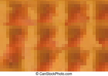 Orange brown background - Abstract orange brown background...