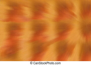 Orange brown background with explosion effect - Abstract...