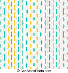 Pattern with short brushstrokes of random size - Multicolor...