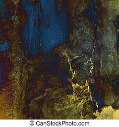 Highly detailed abstract texture or grunge background For...