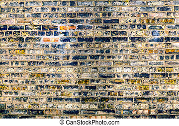 Urban Background Red Brick Wall Texture