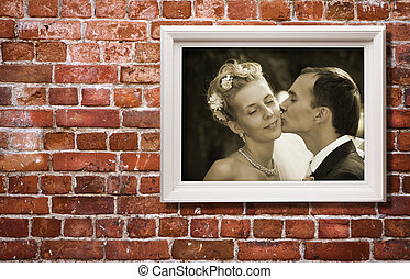 wedding - special toned photo fx, made from my images and...