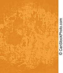 Old paper texture - Background texture. Vector grunge...