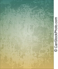 Paper texture. Vector grunge illustration. Textured...