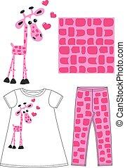 pattern children fashion industry