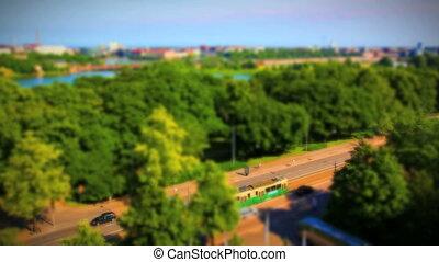 Traffic Helsinki