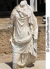 軀幹,  Carthage