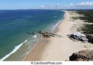 Redhead Beach - Newcastle Australia