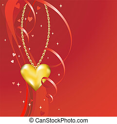 valentine`s day design