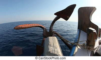 Anchor on Board