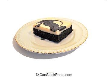 Torta, Sajt, manó