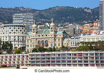 Casino Monte Carlo Monaco - Monte Carlo refers to an...
