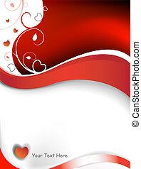love background - valentine's day love background