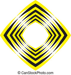 Yellow diamond Vector Clipart EPS Images. 7,443 Yellow ...