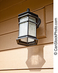 Porch light - Modern porch light