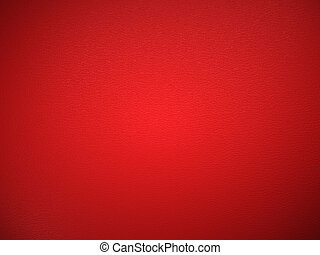 Red leather background. Useful as pattern
