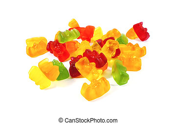 Gummi Bears - Gummi bears the ultimate candy snack for kids...