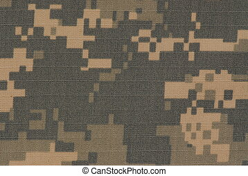 Military Digital Camo - Great for a background usage