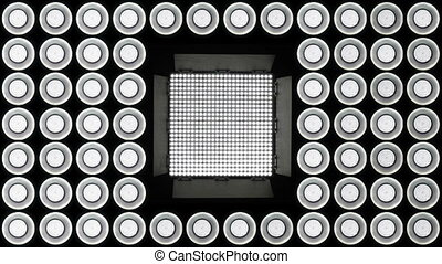 Led Lights Flashing 5