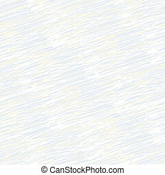 White brushed textured pattern - Seamless vector pattern...