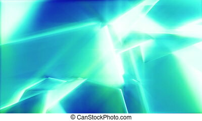 Abstract Background 21 - Shiny Glossy Abstract Background