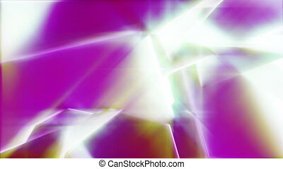 Abstract Background 22 - Shiny Glossy Abstract Background