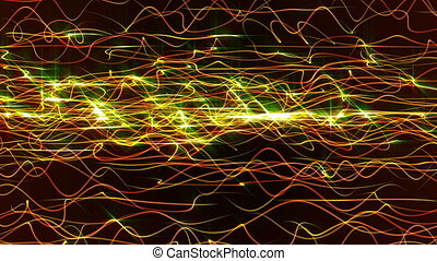 Abstract Lines Background 5