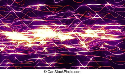 Abstract Lines Background 6
