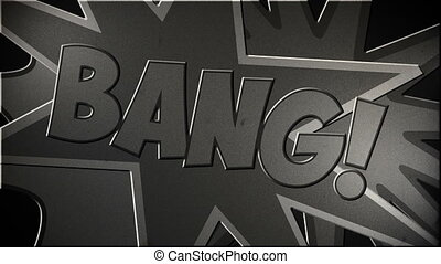 Comic Design 6 vintage - Comic Marvel Design Backgrounds