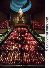 St-Joseph Oratory (Brother Andre Tomb)