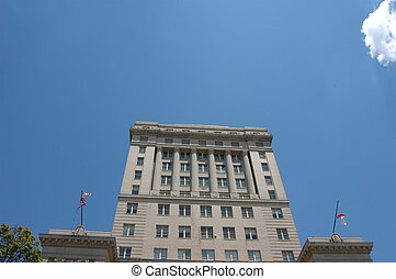 Asheville building