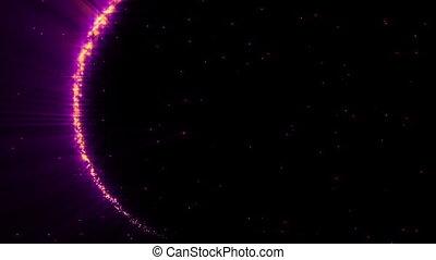 Glisten Glamour Spirals 9 - Glisten Glamour Shiny Spiral...