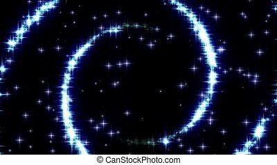 Glisten Glamour Spirals 1 - Glisten Glamour Shiny Spiral...