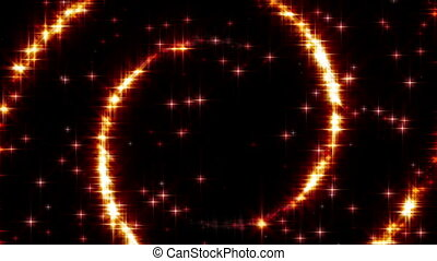 Glisten Glamour Spirals 2 - Glisten Glamour Shiny Spiral...