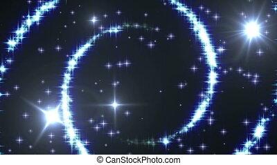 Glisten Glamour Spirals 11 - Glisten Glamour Shiny Spiral...