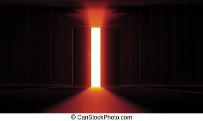 Mysterious Door to Heaven | New Opportunity Jesus Christ...