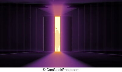 Mysterious Door yurei - Mysterious Door to Heaven | New...
