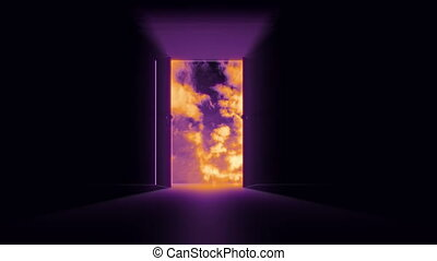 Mysterious Door v6 5 - Mysterious Door to Heaven | New...