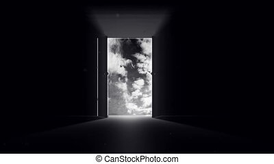 Mysterious Door v6 6 - Mysterious Door to Heaven | New...