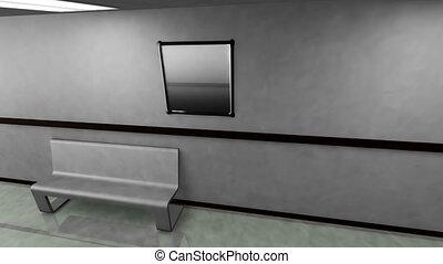 Scary Hospital Corridor v2 1 - Scary Hospital Corridor...