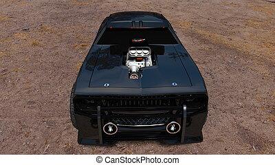 remodeling car - image of remodeling car