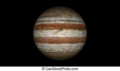 Jupiter - image of Jupiter