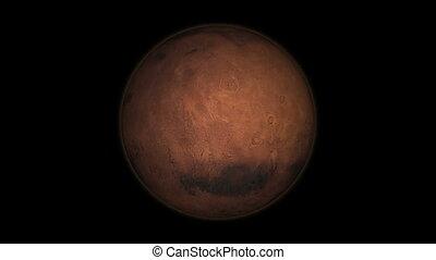 Mars - image of Mars
