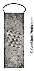 vintage household slicer