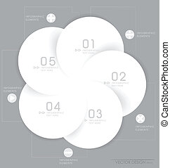 Modern design layout modern design template, vector...