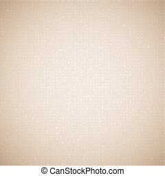 paper texture - beige paper texture, vector background