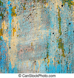 Designed grunge texture or old-style background