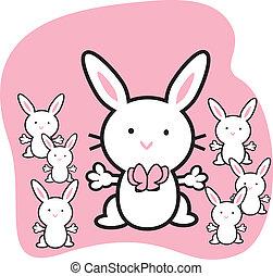 bunnies in pink.eps